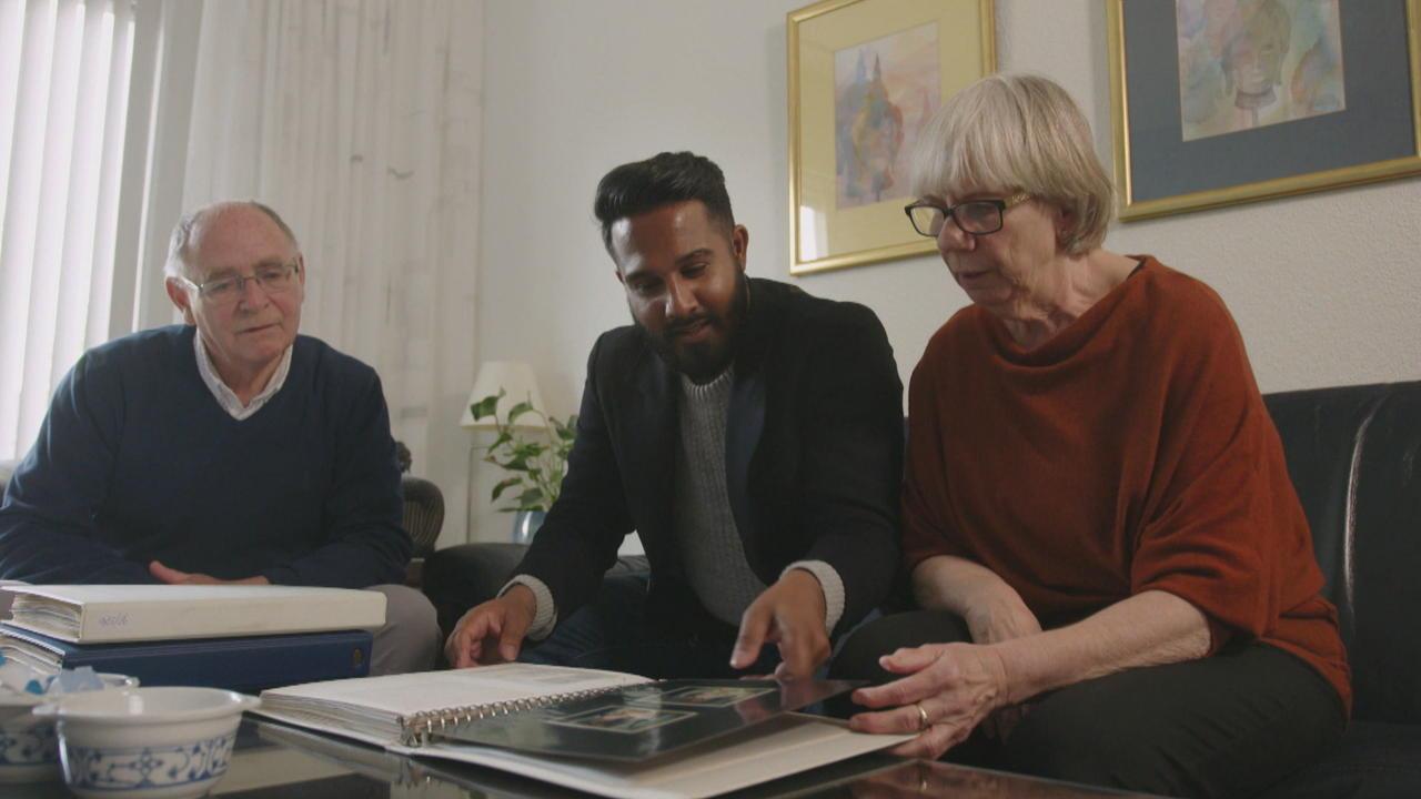 Dutch victims of fraudulent adoptions seek answers