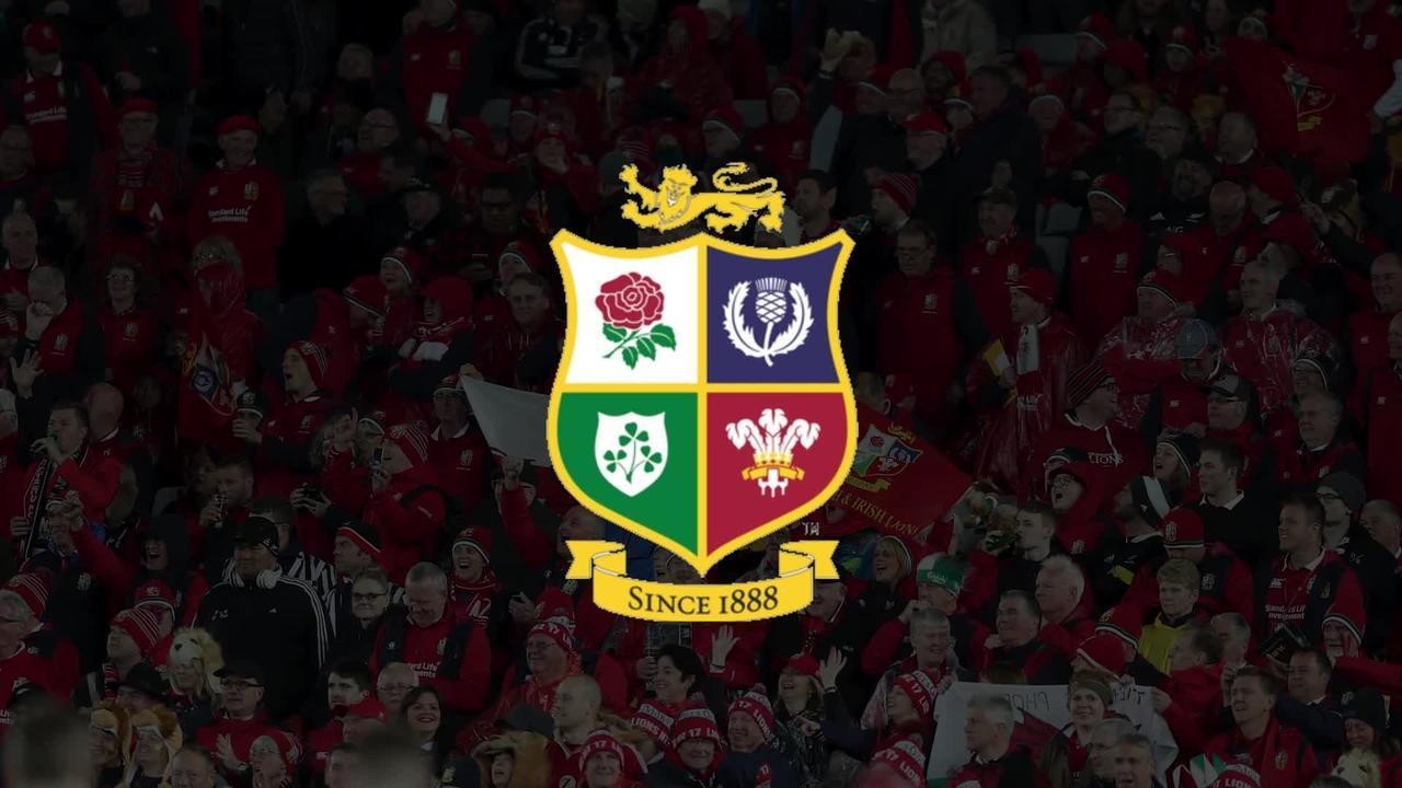 lions squad - photo #9