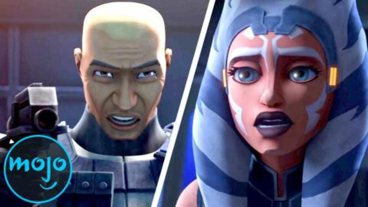 Top 10 Darkest Moments in the Star Wars Franchise