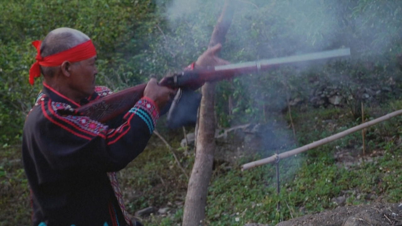 Indigenous hunting traditions in sights of Taiwan's top court