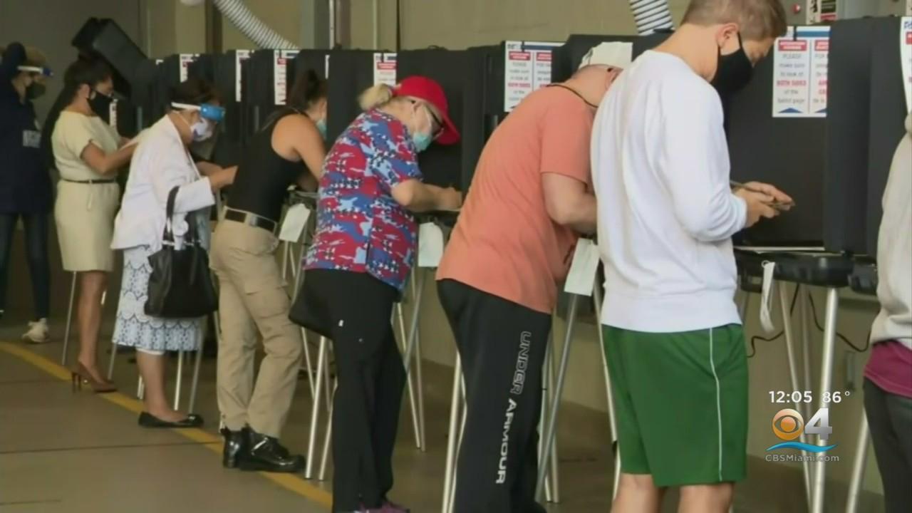 Gov. Ron DeSantis Signs Controversial Voting Bill