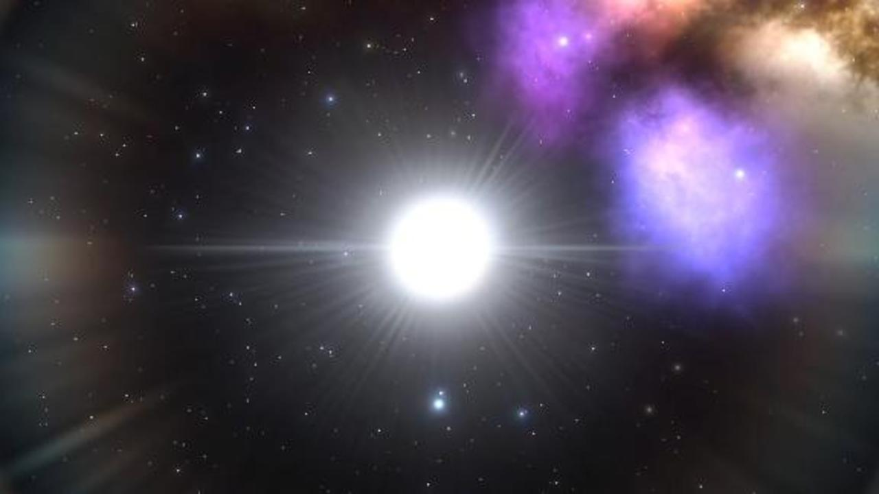 NASA satellite enables new discovery in pulsating stars