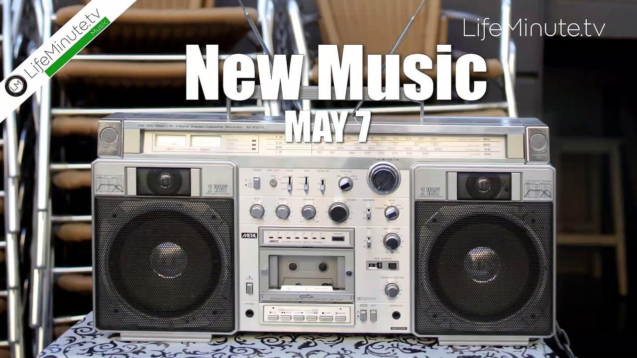New Music from Bebe Rexha, Miranda Lambert, Weezer, Van Morrison and More
