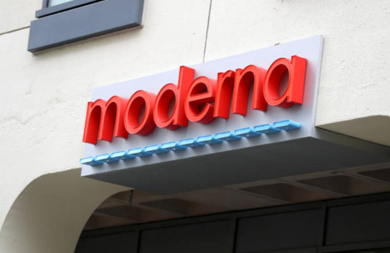 Moderna's Booster Shots Appear 'Effective' at Protecting Against COVID-19 Variants