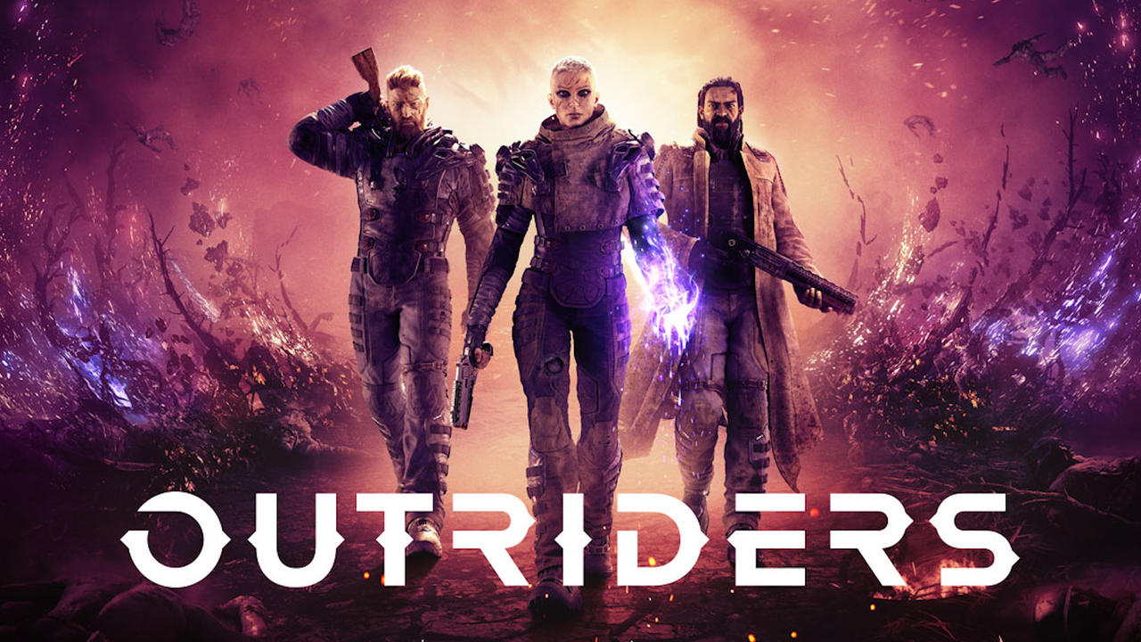 A new Outriders Update Attempts To Fix Nightmare Issues
