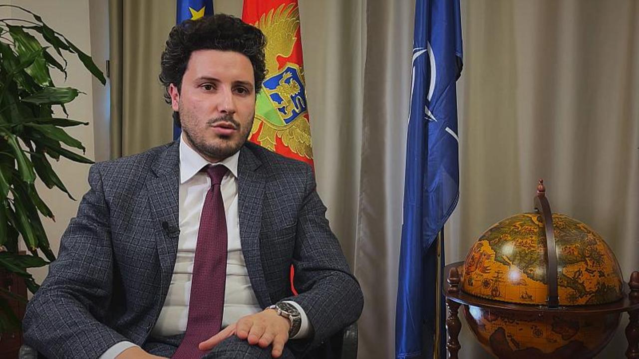 The Montenegrin Deputy Prime Minister battling for transparency