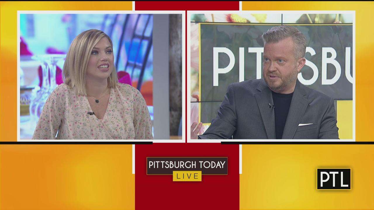 Pittsburgh Today Live Chat: May 7, 2021