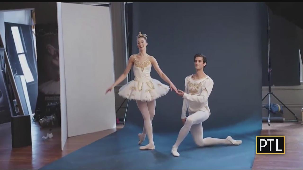 Pittsburgh Ballet Theatre Announces 2021-2022 Season