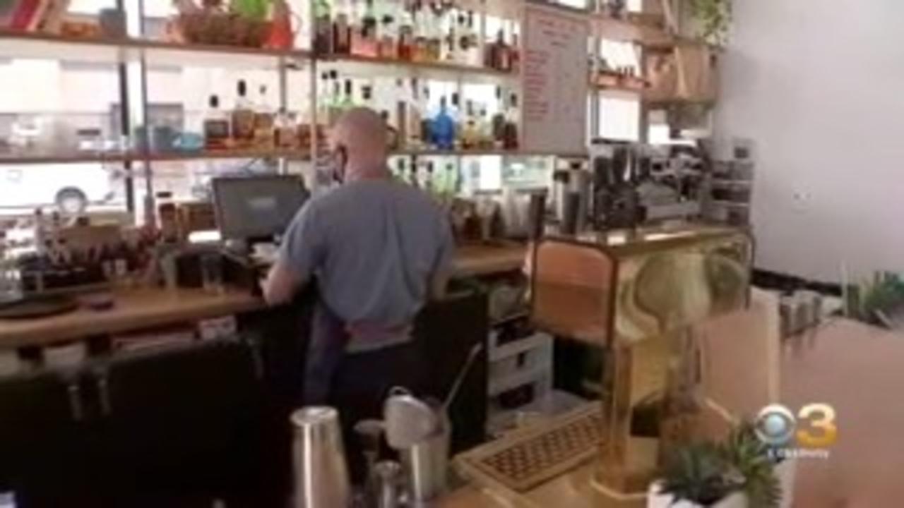 Philadelphia Restaurants Still Struggling To Fill Positions As COVID Restrictions Eased