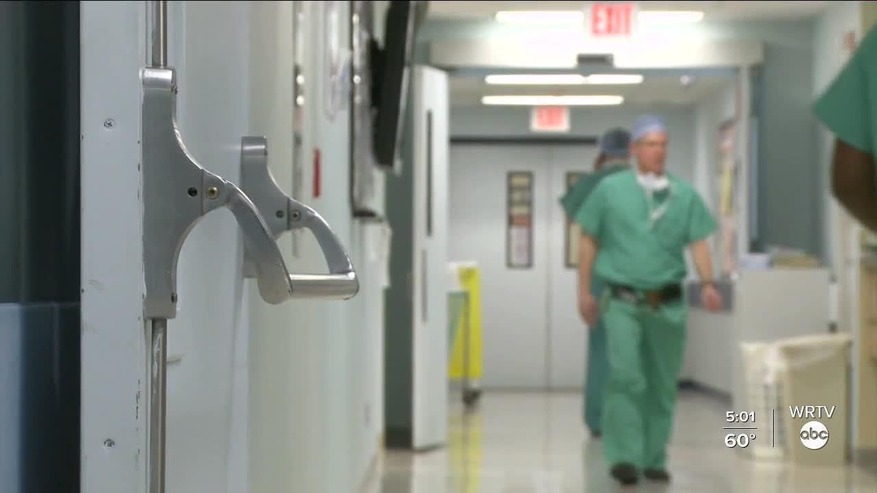 National Nurses Week Highlights Nurse Shortage