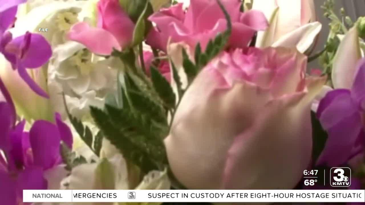 Local company shows respect for those who may be grieving this Mother's Day
