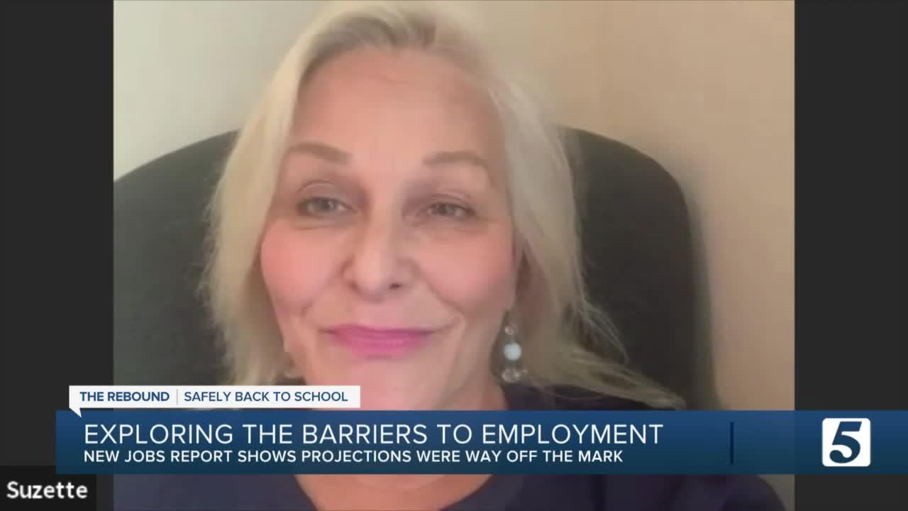 Jobseekers say age discrimination continues to limit opportunities
