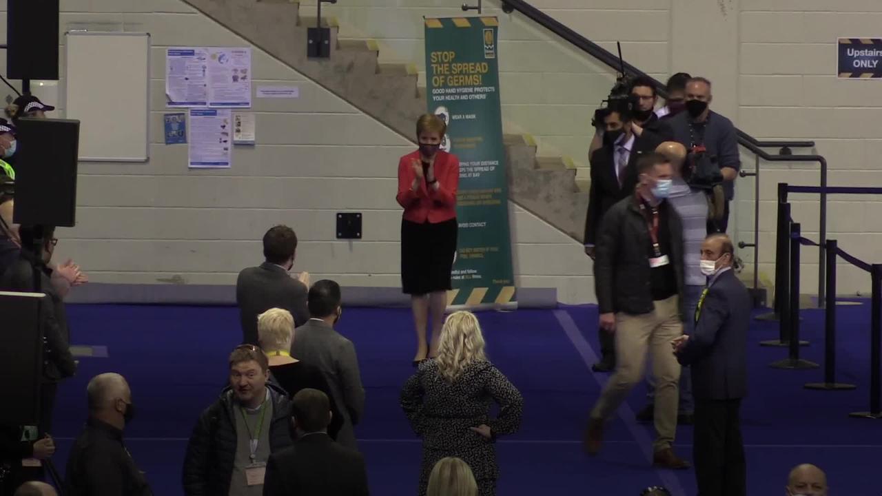 Scotland election: SNP majority still uncertain
