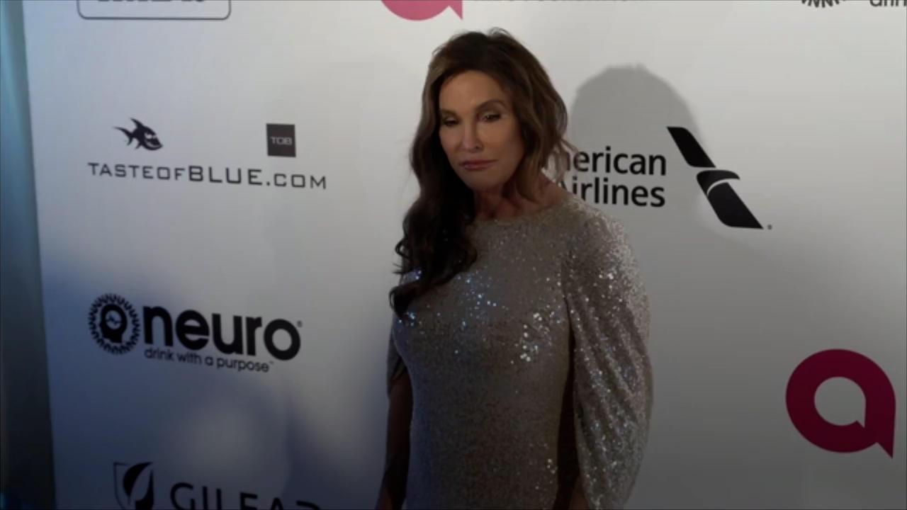 NEWS OF THE WEEK: Caitlyn Jenner opposes trans girls in sports