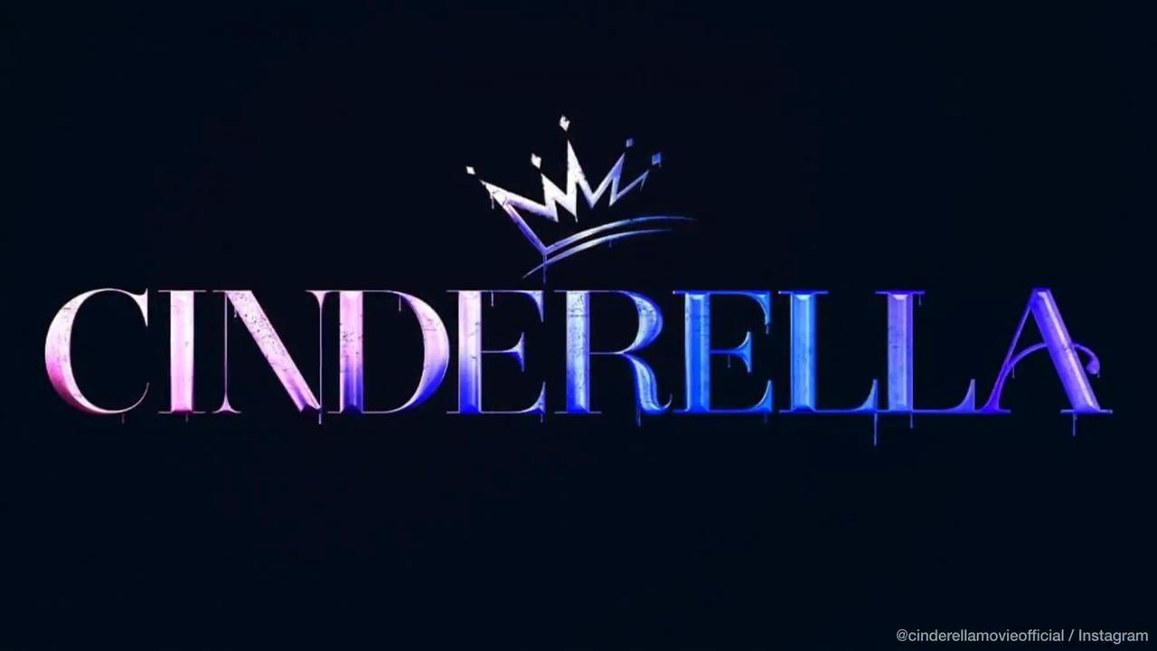Amazon bosses pick up Camila Cabello's 'Cinderella'