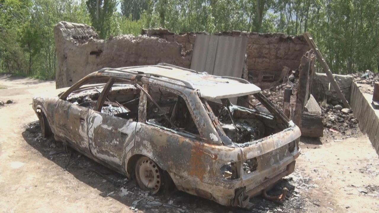 Efforts to end Tajikistan-Kyrgyzstan dispute with Russia as mediator