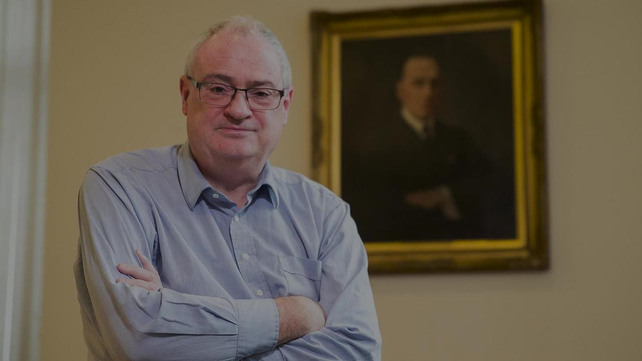 Steve Aiken resigns as Ulster Unionist Party leader