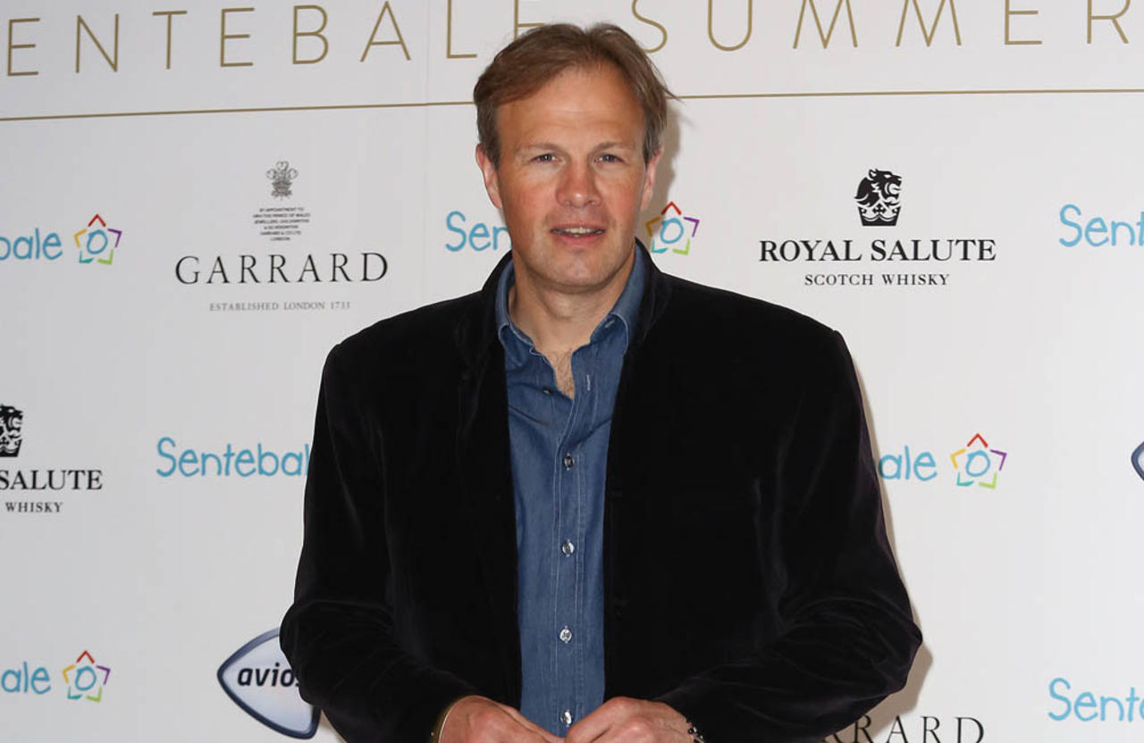 Tom Bradby opens up about Prince William and Prince Harry's feud
