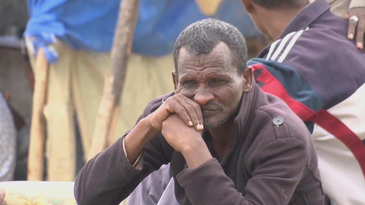 Ethiopia's Orthodox Church patriarch condemns Tigray 'genocide'
