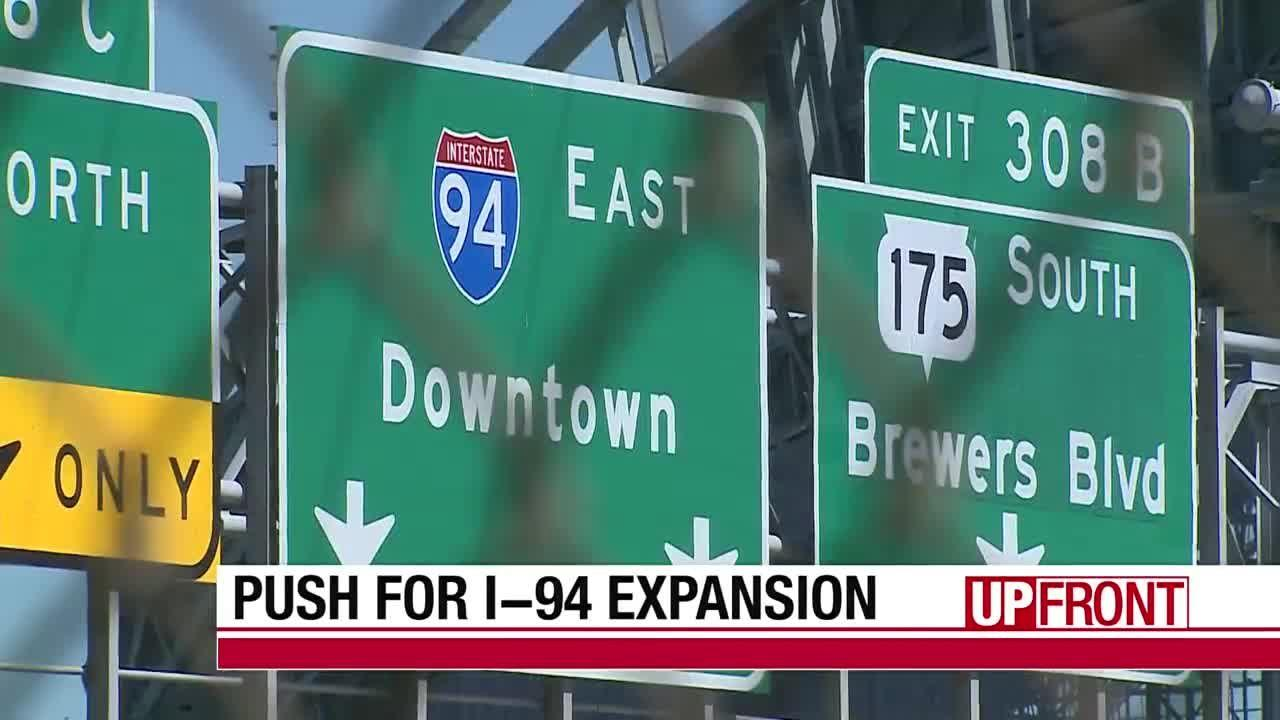 Proponents renew push for I-94 widening
