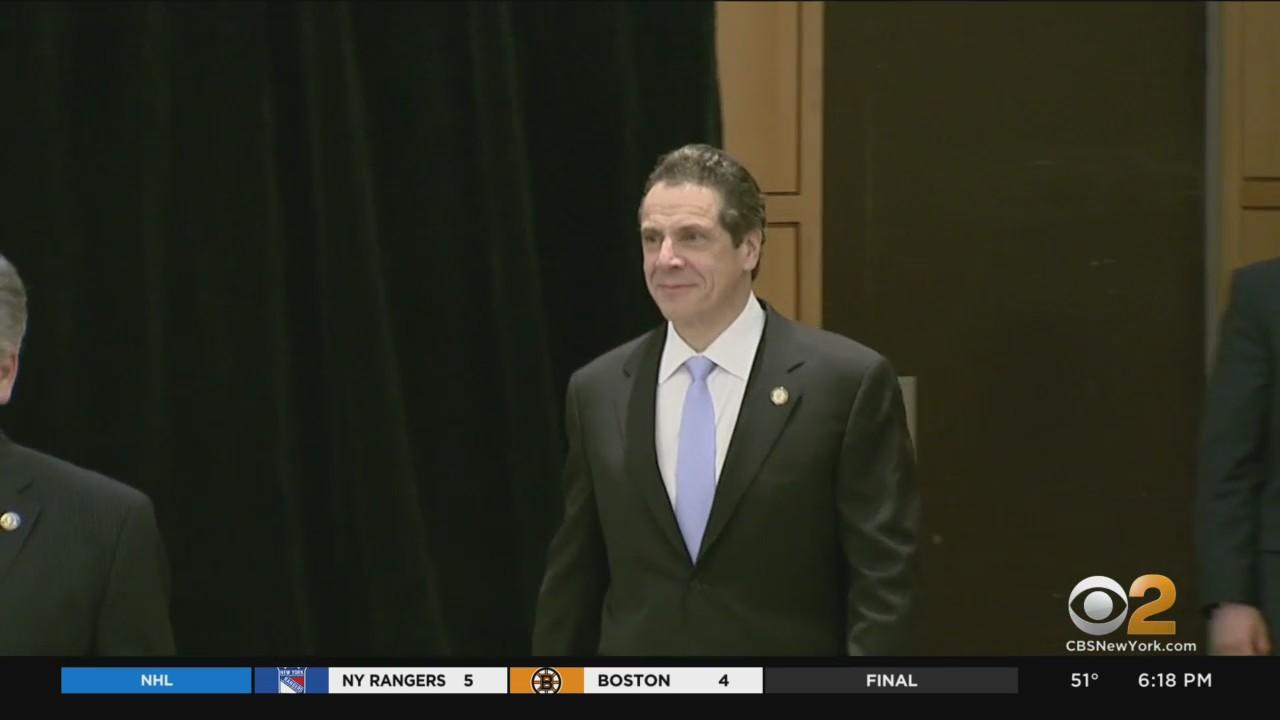 Report: NY Attorney General Investigating Calls By Cuomo Aide Larry Schwartz