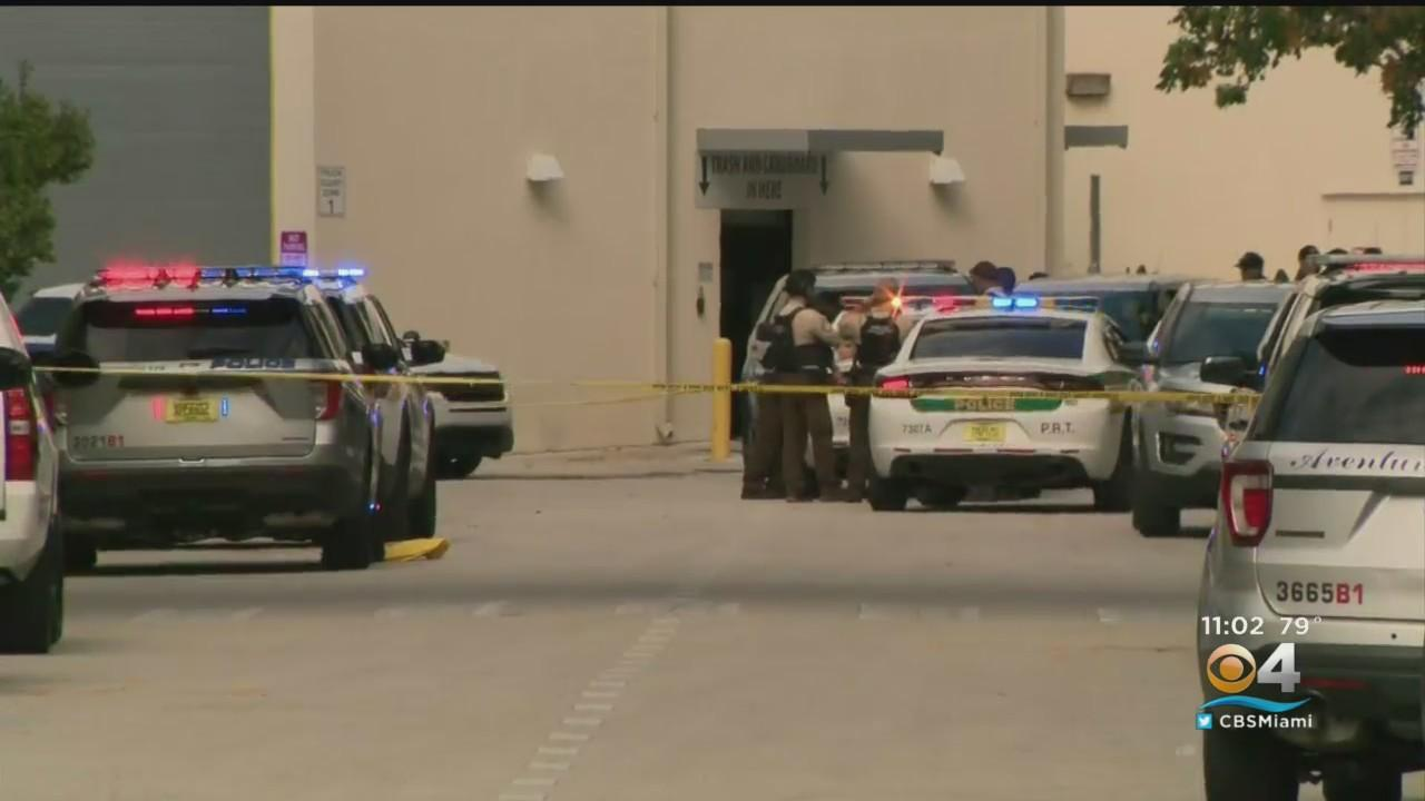 Police Searching for Shooter Who Opened Fire in Aventura Mall