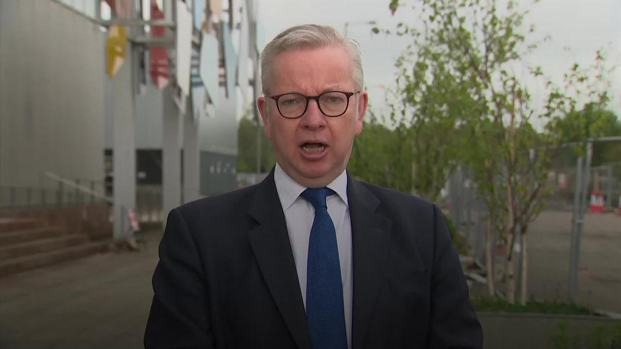 Michael Gove: Scottish independence referendum would be a massive distraction