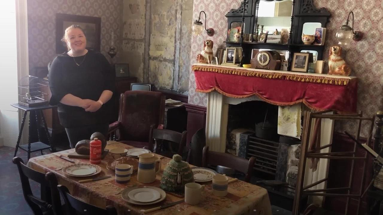 Dublin museum to tell story of city's north side streets