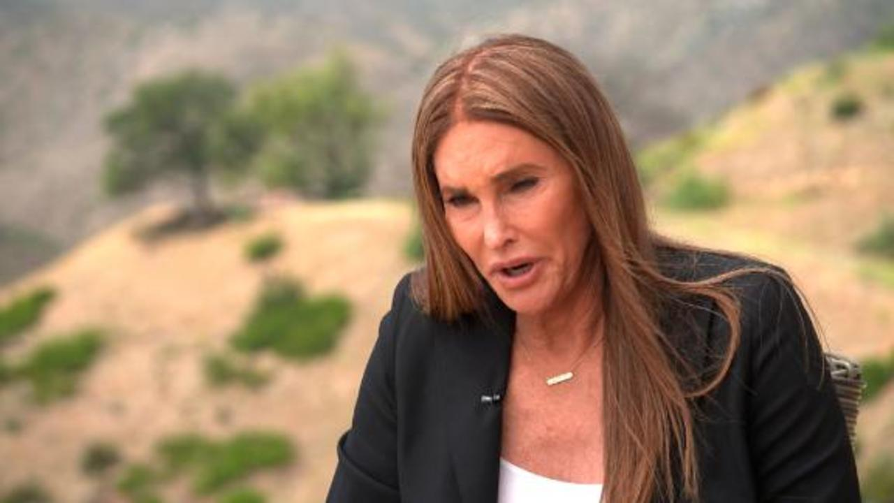 Caitlyn Jenner: Immigrants should have a legal path to citizenship