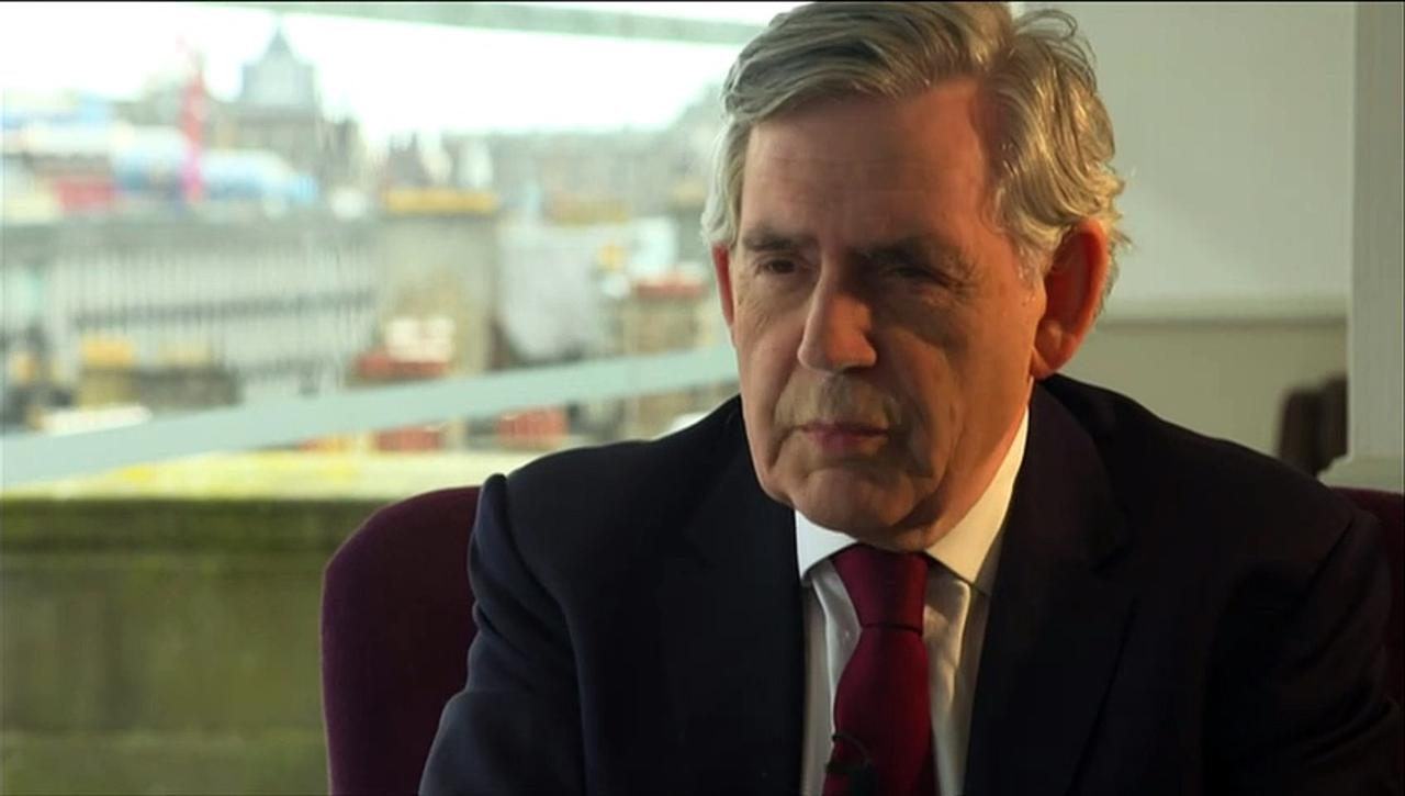 Britain can change without Scottish independence, says Brown