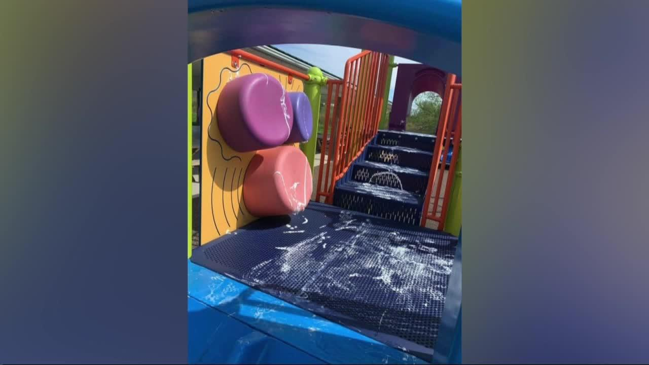 Miracle League of WNY asking for help after facility vandalized
