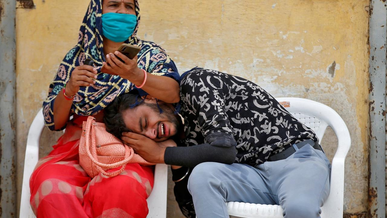 India COVID-19 deaths could touch 1 million by August: Lancet