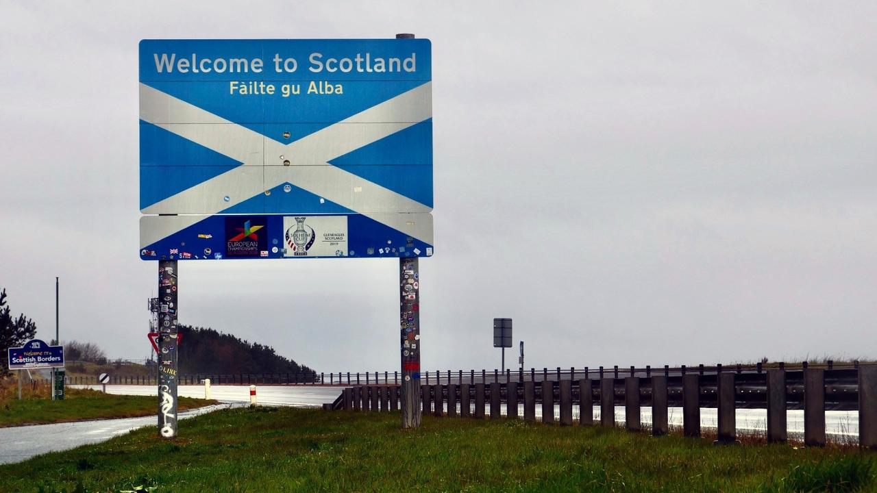 Concerns grow over SNP plan to seek Scottish independence