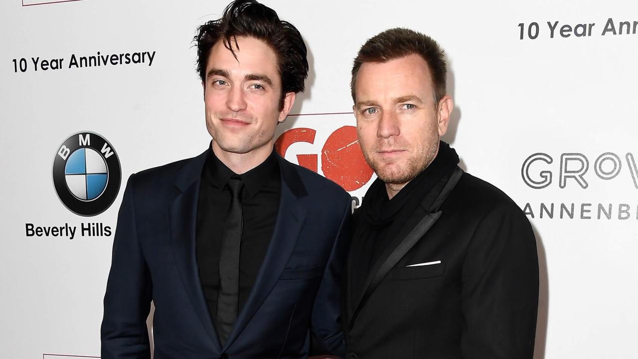 Robert Pattinson und Ewan McGregor: 'Helft Indien'
