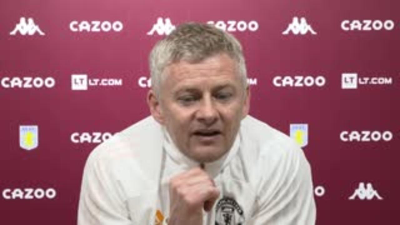 Ole: Greenwood's got something special