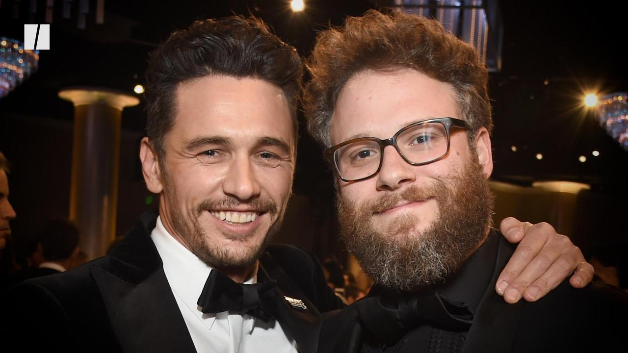 Seth Rogen: No Plans To Work With James Franco