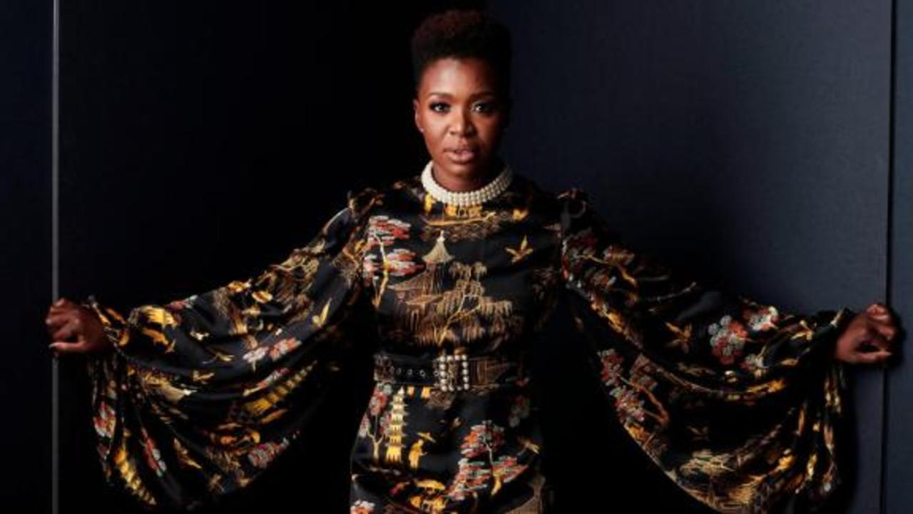 African women changing the rules in entertainment
