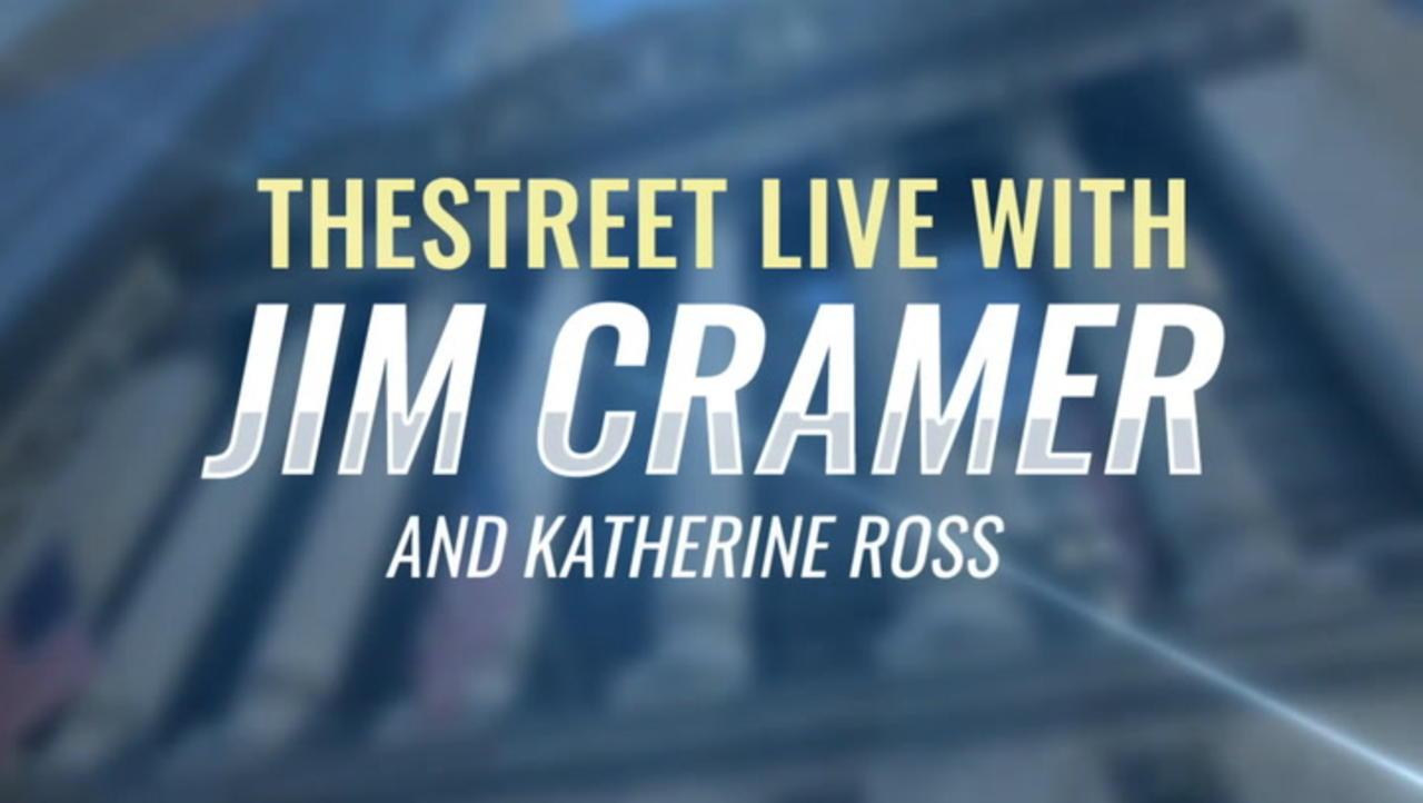 TheStreet Live Recap: Everything Jim Cramer Is Watching Monday