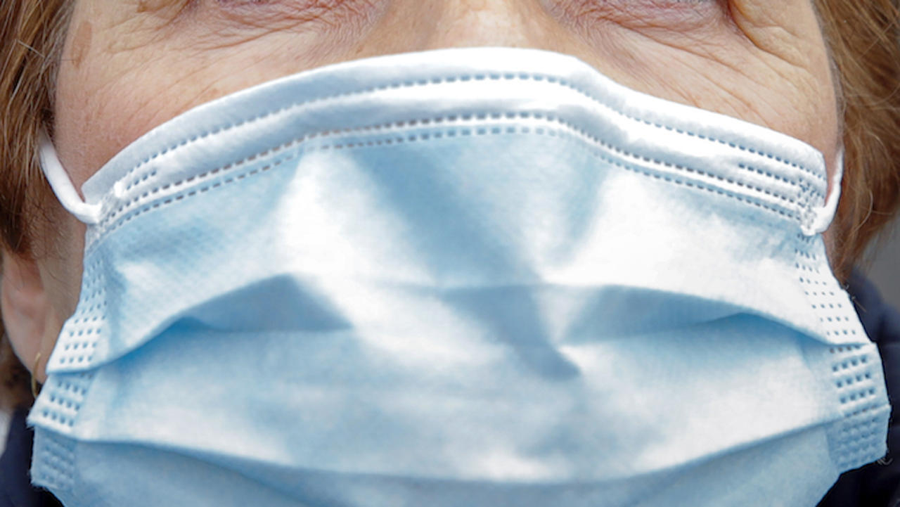It may be time to relax indoor face mask mandates, Dr. Fauci says