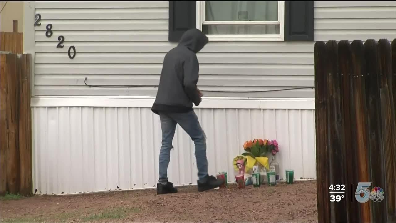 Neighbors react to deadly weekend shooting in Colorado Springs