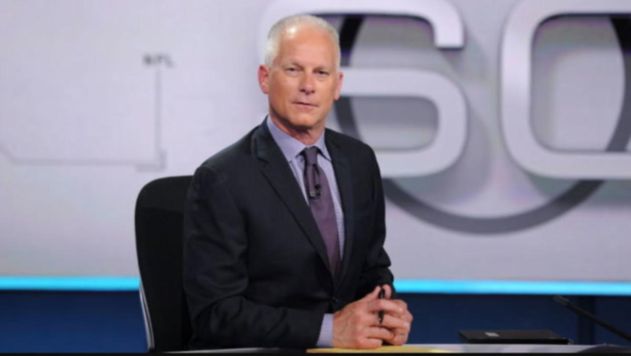 Kenny Mayne Departs ESPN after 27 Years with the Network
