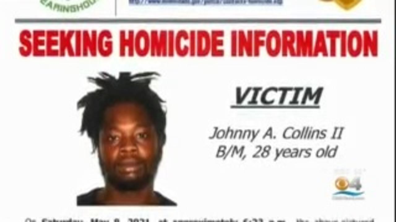 Multiple Shootings Across South Florida Part Of Growing Violent Crimes Trend