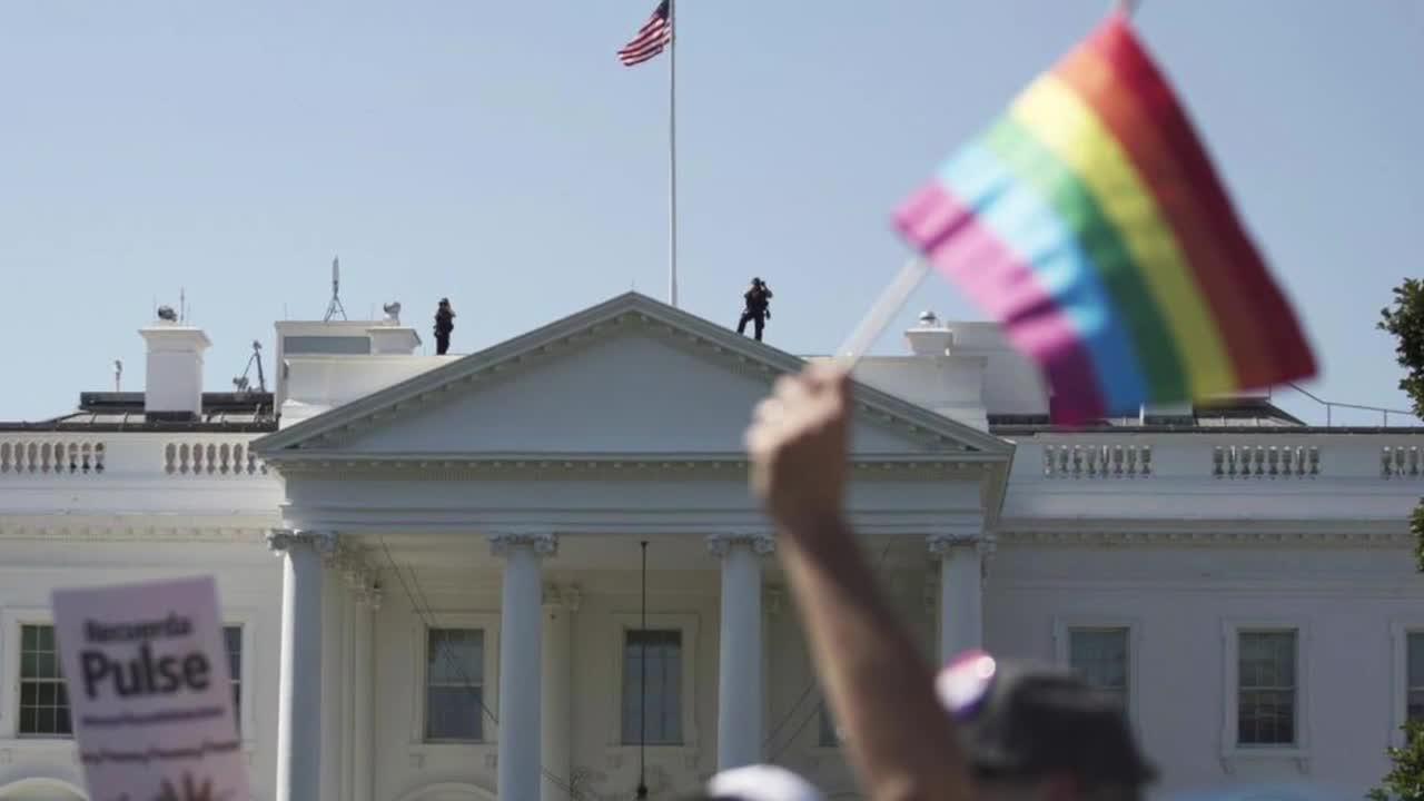 Biden restores transgender health care protections, reversing Trump policy