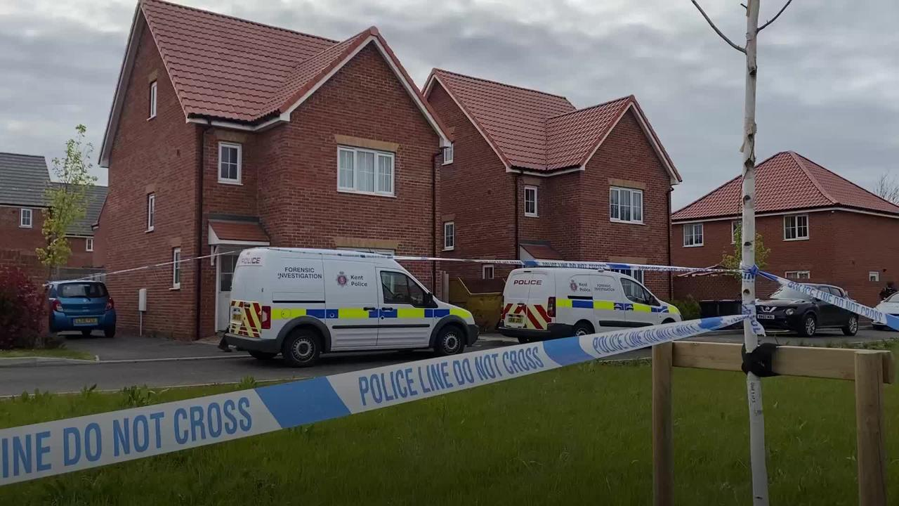 Man due in court charged with murdering PCSO Julia James