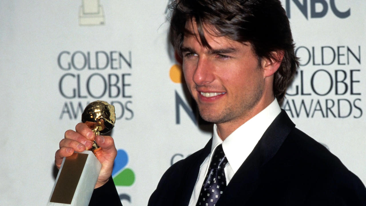Tom Cruise returns Golden Globes as part of diversity protest and NBC bosses pull their broadcast
