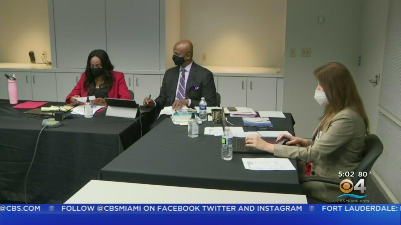 Broward School Board To Discuss, Vote On $743K Severance Deal For Embattled Supt. Robert Runcie