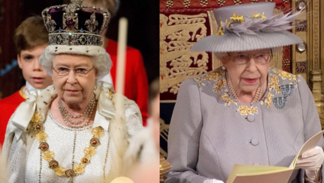 Queen Elizabeth Broke From Tradition on First Outside Engagement Since Prince Philip's Death