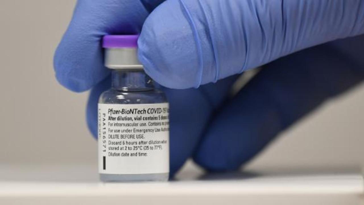 FDA greenlights Pfzier Covid-19 vaccine for adolescents