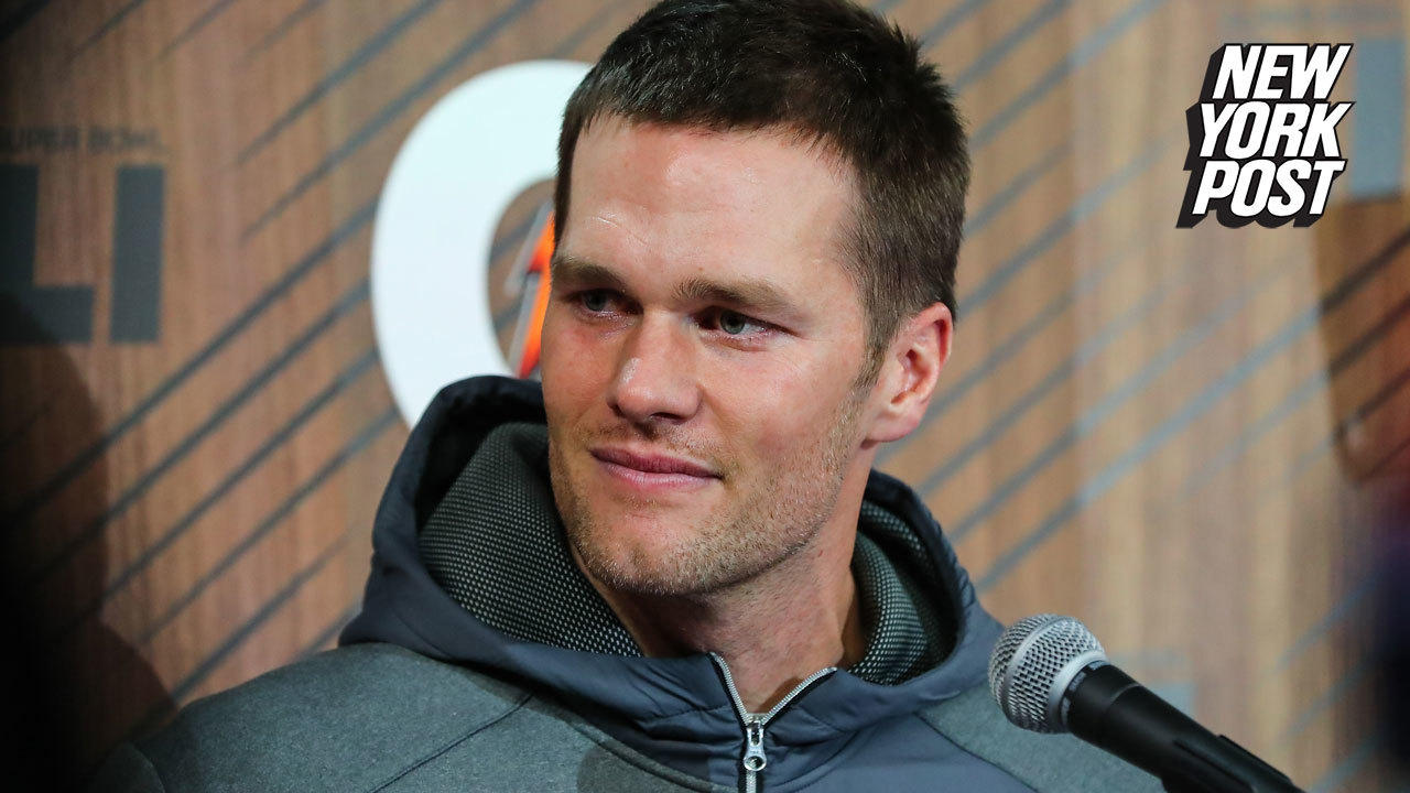 Tom Brady 'fearful' of what comes after football