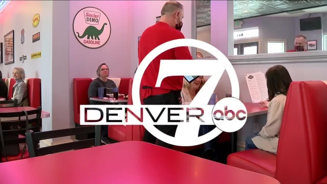 Denver7 News at 5PM | Tuesday, May 11, 2021
